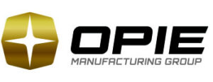 Opie Manufacturing Group logo